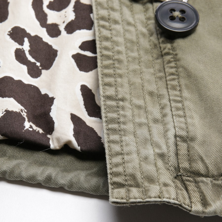 Parka von Blonde No. 8 in Khaki Gr. 36