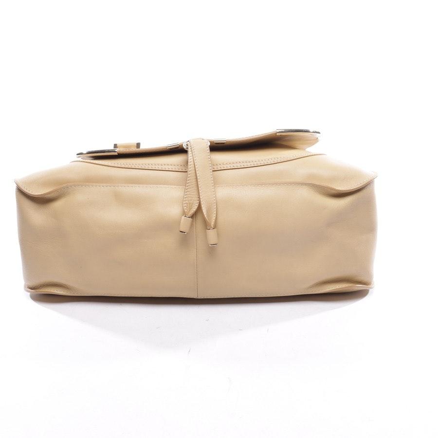 Handtasche von Chloé in Sand - Marcie Tote Bag Large