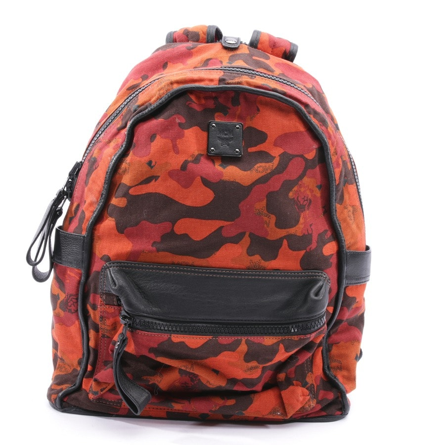 backpack from MCM in multicolor