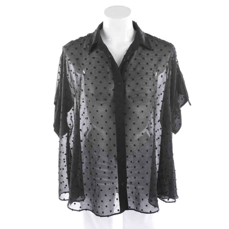 Bluse von Iro in Schwarz Gr. 38 FR 40 - Zander