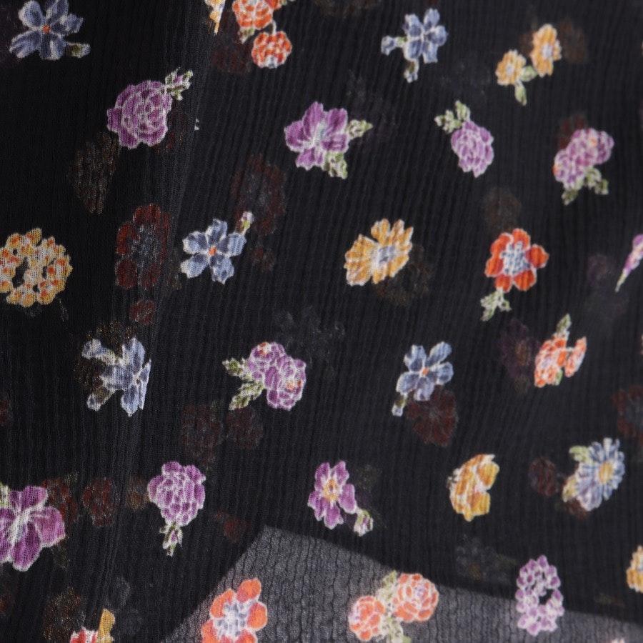 Bluse von See by Chloé in Schwarz und Mehrfarbig Gr. 38 FR 40