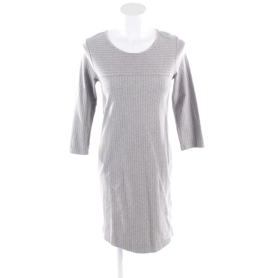 Kleid von Marc O'Polo in Grau Gr. 36