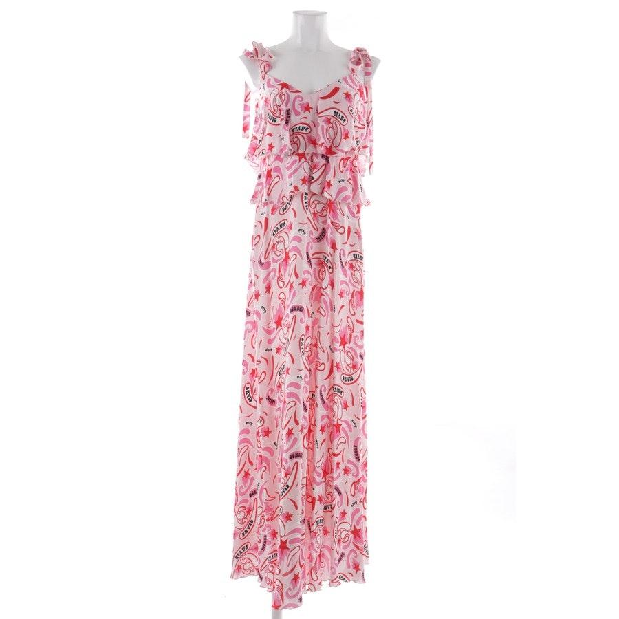 Kleid von Dondup in Mehrfarbig Gr. 34 IT 40