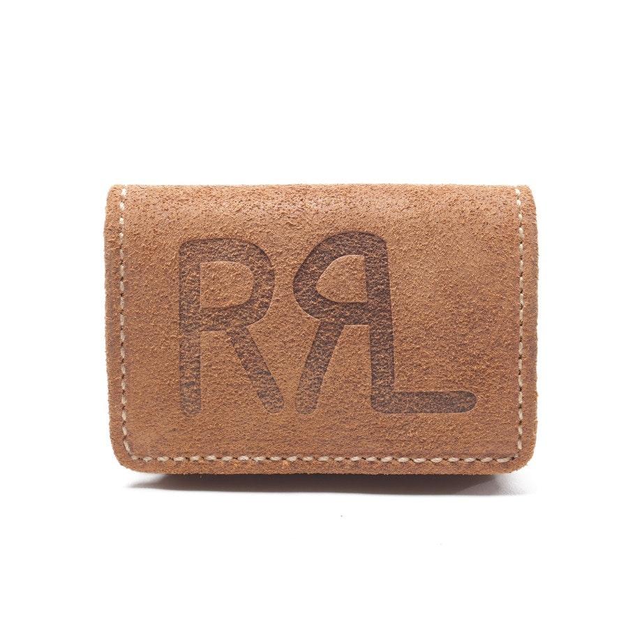 Geldbörse von Polo Ralph Lauren in Braun Neu