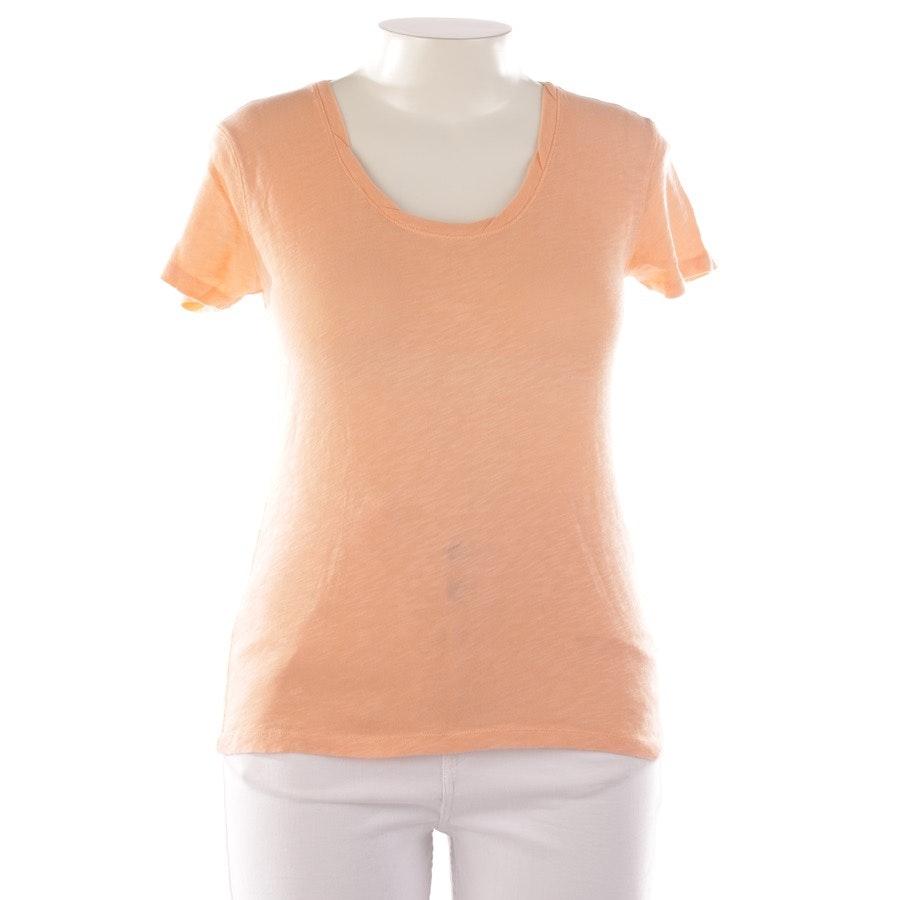 Shirt von Marc O'Polo in Apricot Gr. L
