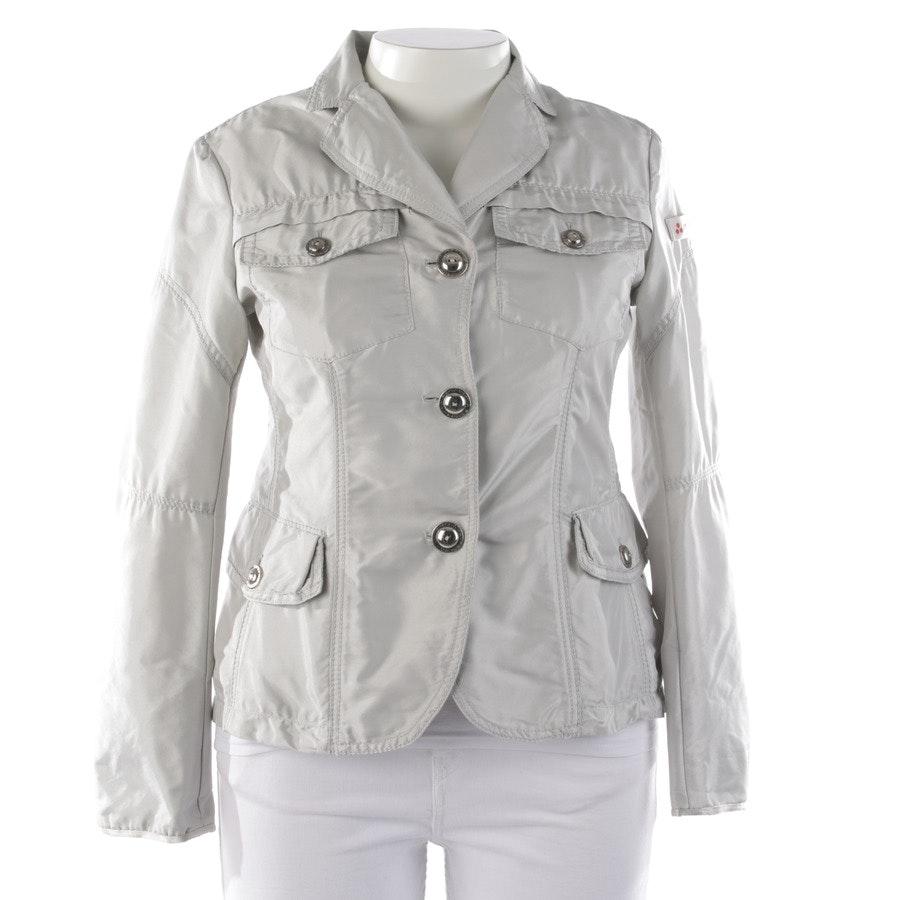 between-seasons jackets from Peuterey in grey size 42 IT 42 - apple wood