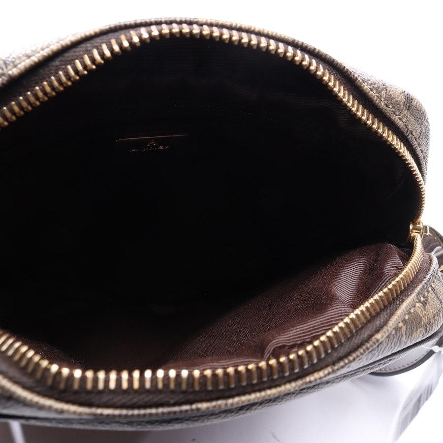 Crossbody Bag von Aigner in Braun