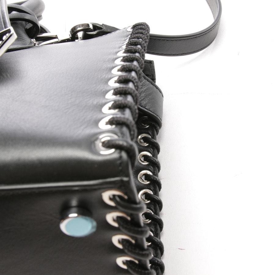 Schultertasche von Calvin Klein 205W39NYC in Schwarz - NEU