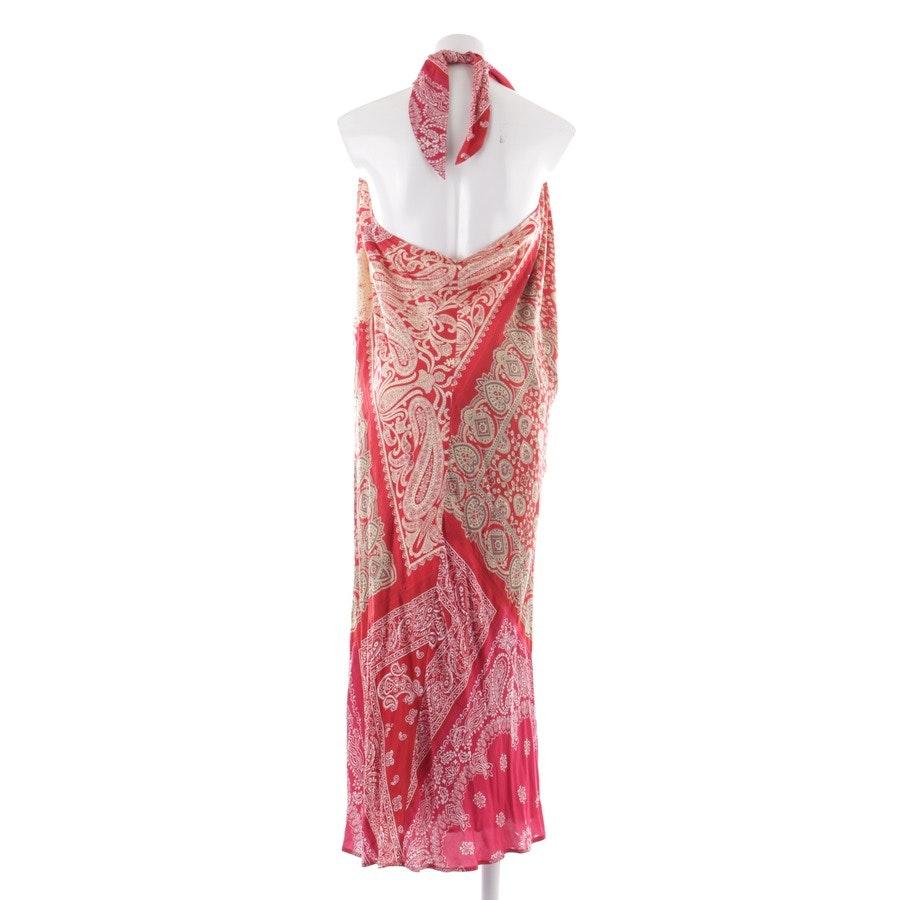 Kleid von Polo Ralph Lauren in Mehrfarbig Gr. 34 US 4