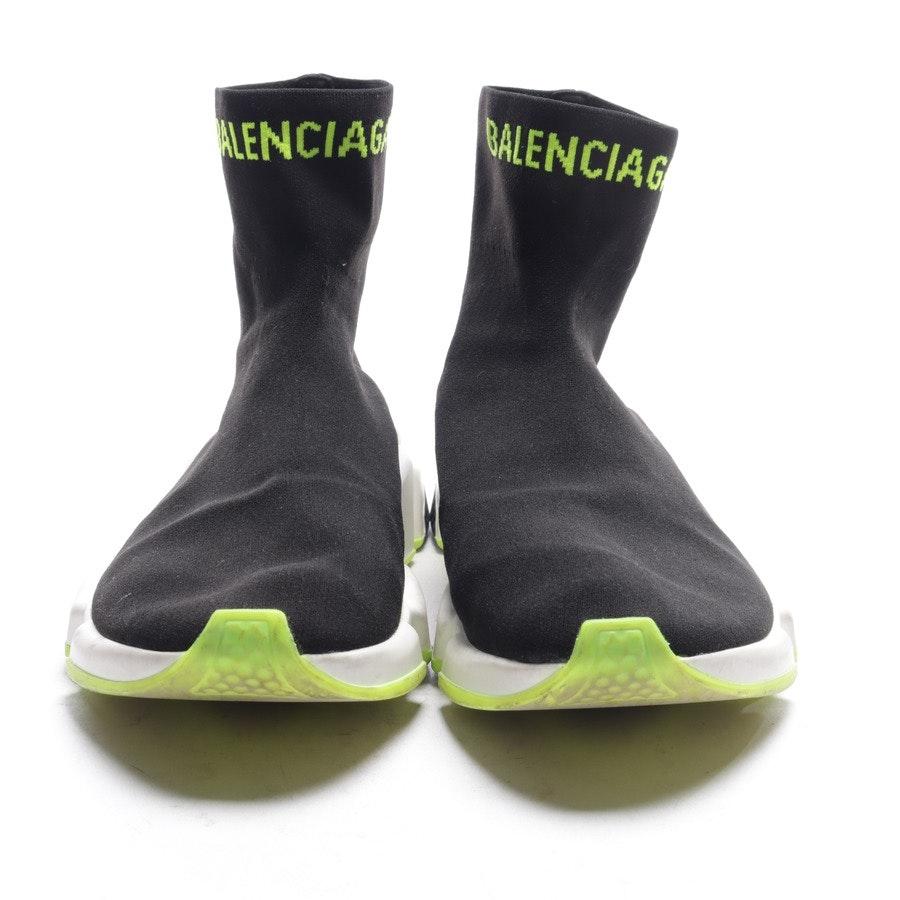 Sneaker von Balenciaga in Schwarz Gr. EUR 44