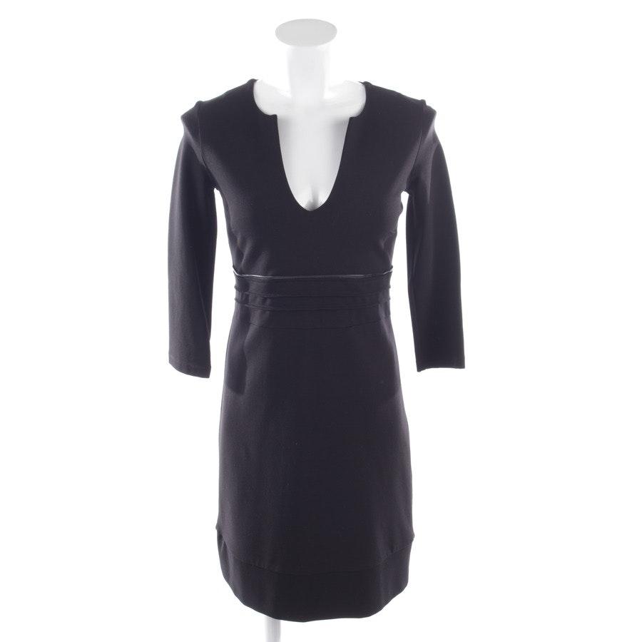 Kleid von Patrizia Pepe in Schwarz Gr. 34 IT 40 - Neu