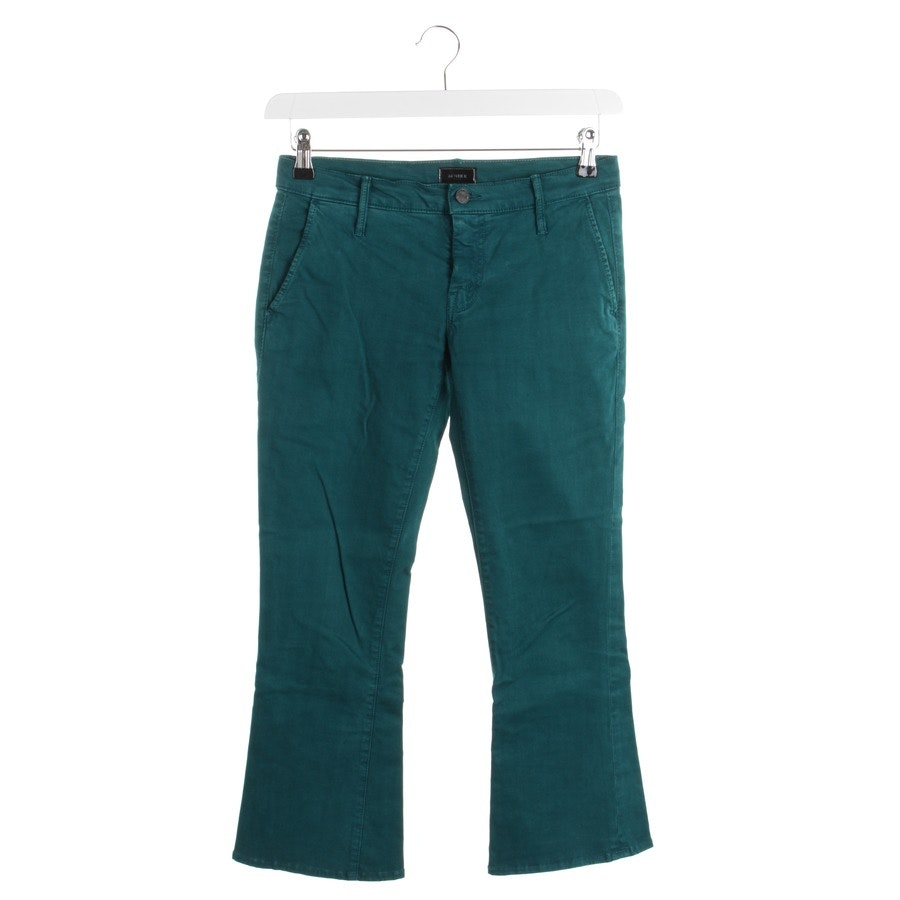 jeans from Mother in emerald size W27