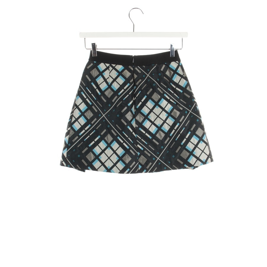 skirt from Pinko in multicolor size 32