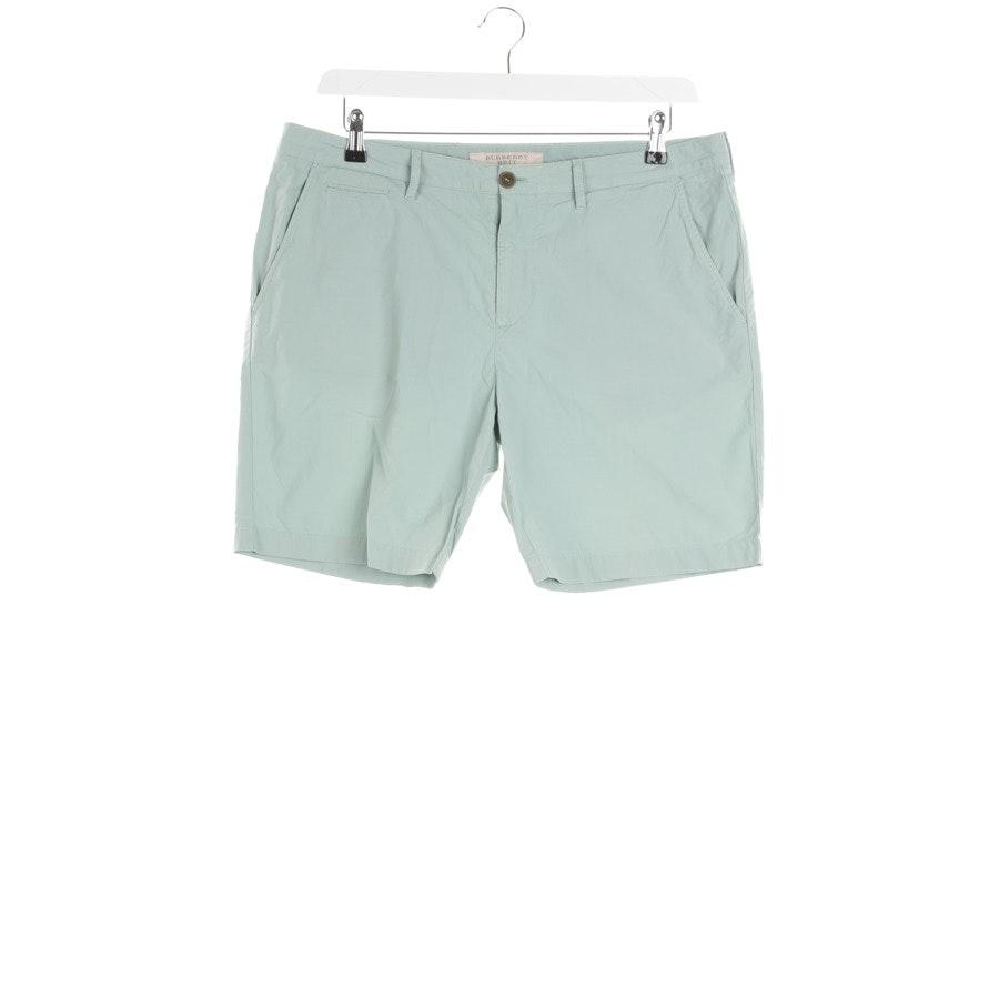 Shorts von Burberry Brit in Pastellgrün Gr. 44