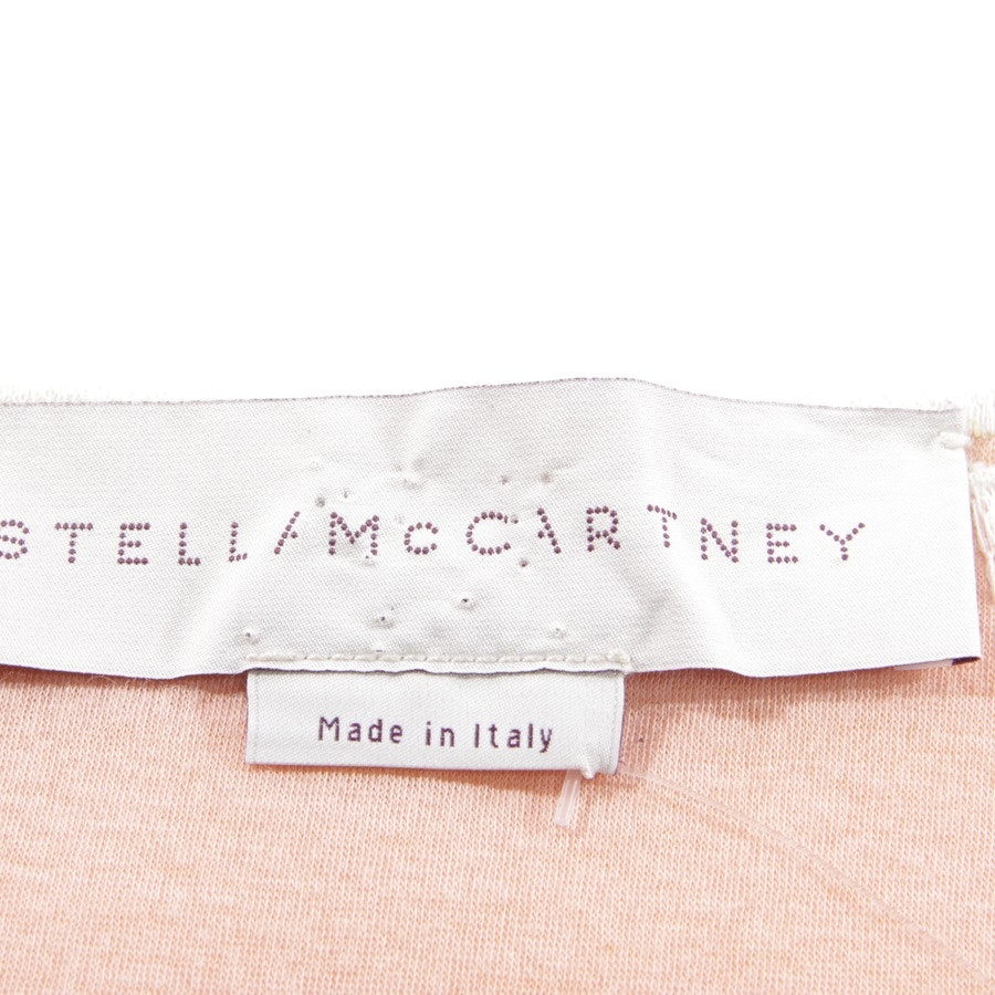 Kleid von Stella McCartney in Sand Gr. 30 IT 36