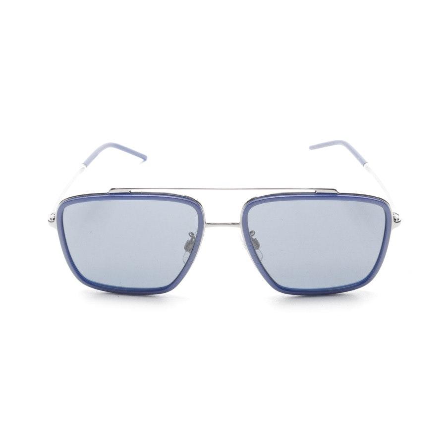 Sonnenbrille von Dolce & Gabbana in Blau DG2220 Neu