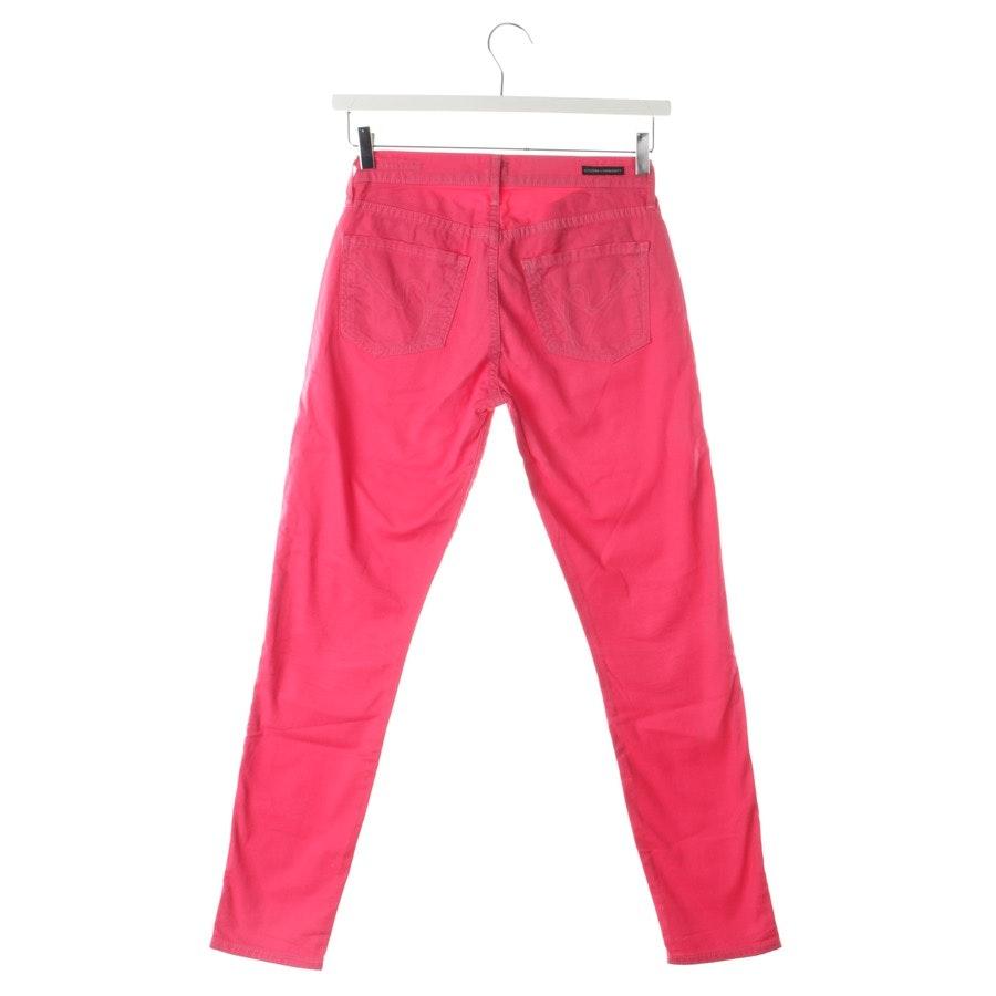 Jeans von Citizens of Humanity in Fuchsia Gr. W27 - Thompson