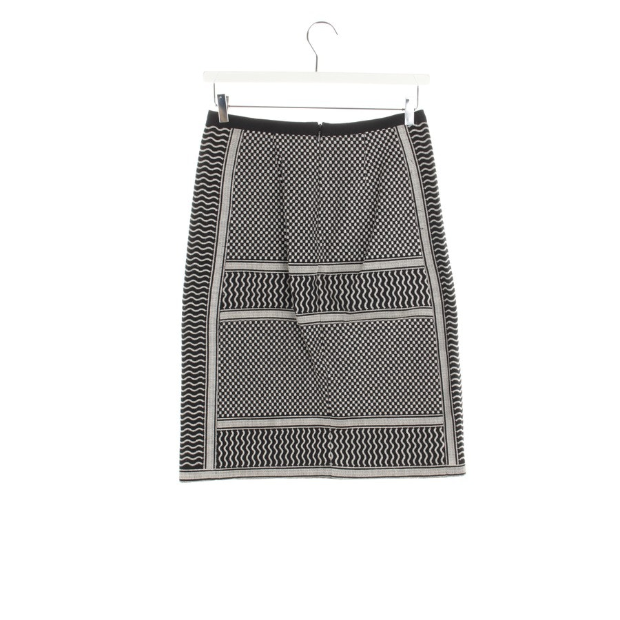 skirt from BCBG Max Azria in black and white size S