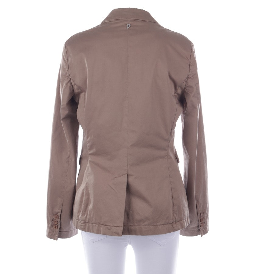 blazer from Dondup in brown size DE 38 IT 44