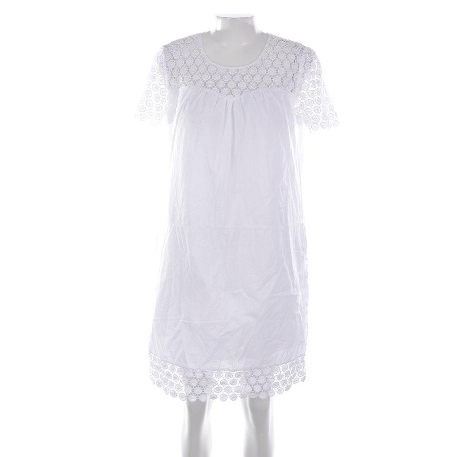 Kleid von Steffen Schraut in Weiß Gr. 42