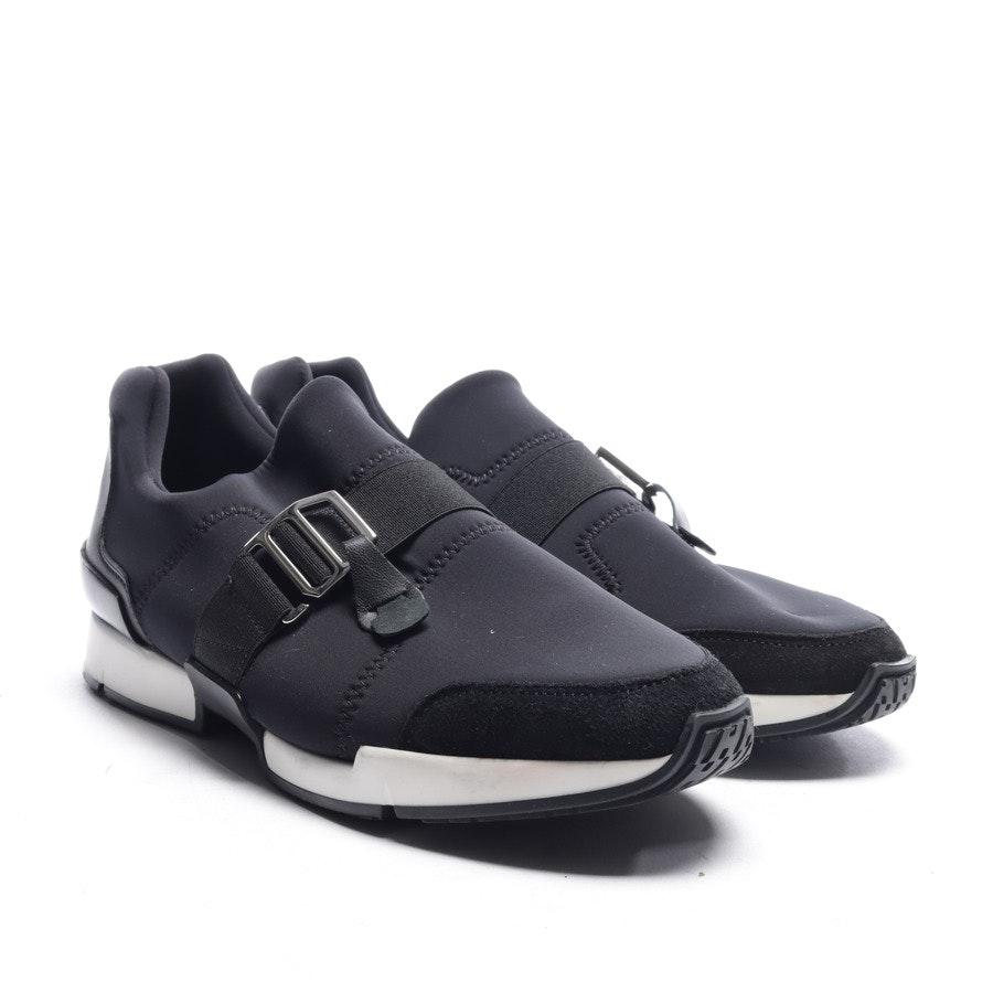 Sneaker von Hermès in Schwarz Gr. EUR 37
