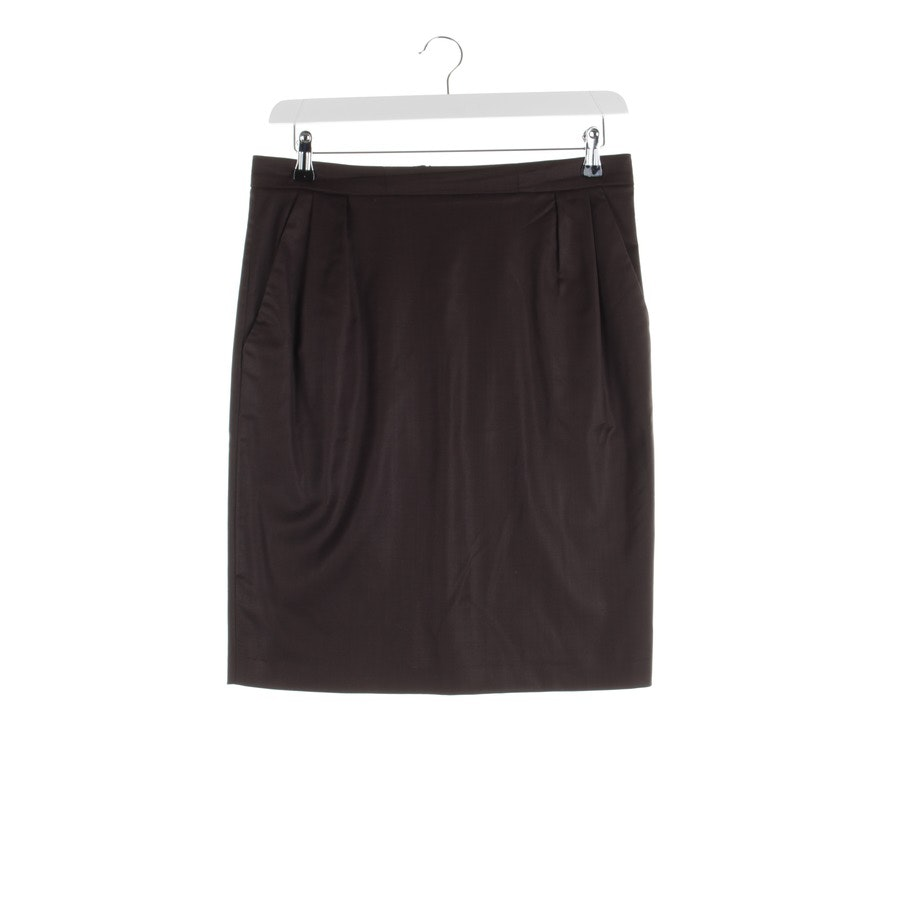 skirt from Blumarine in brown size L