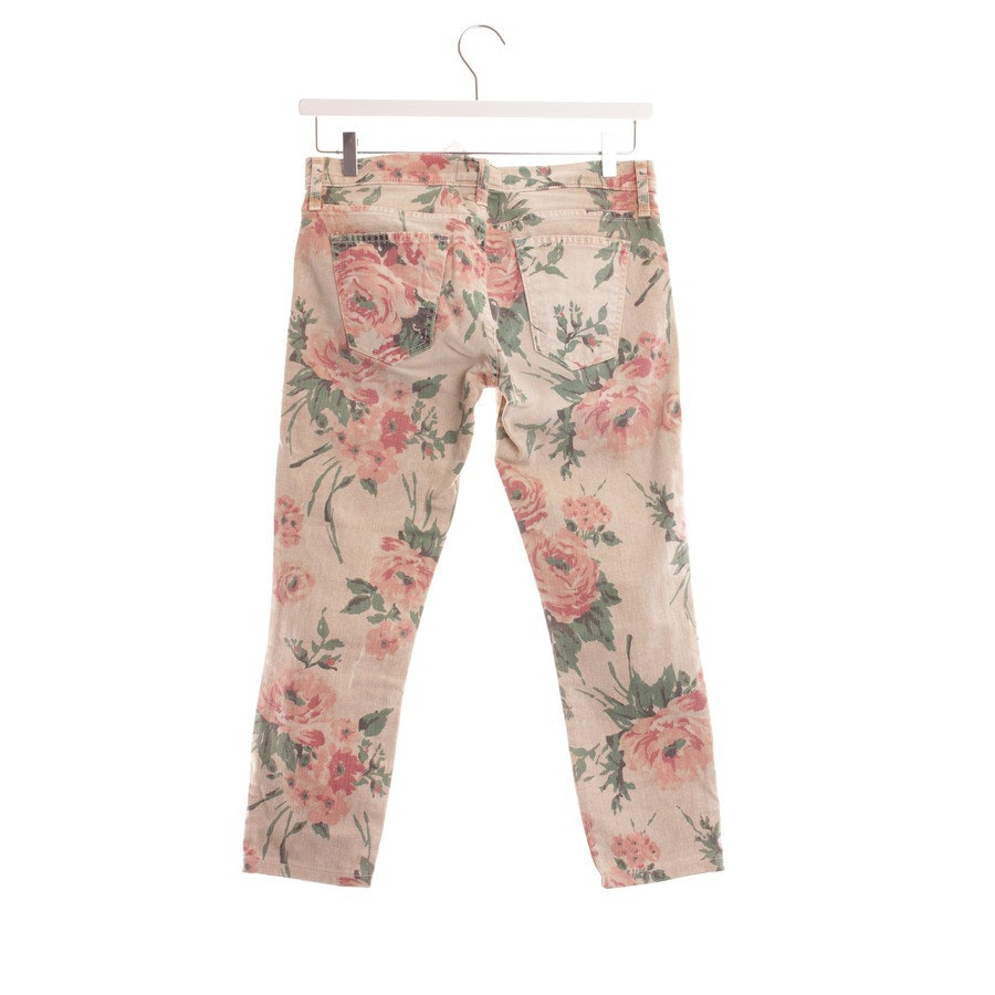 Jeans von Current/Elliott in Multicolor Gr. W26
