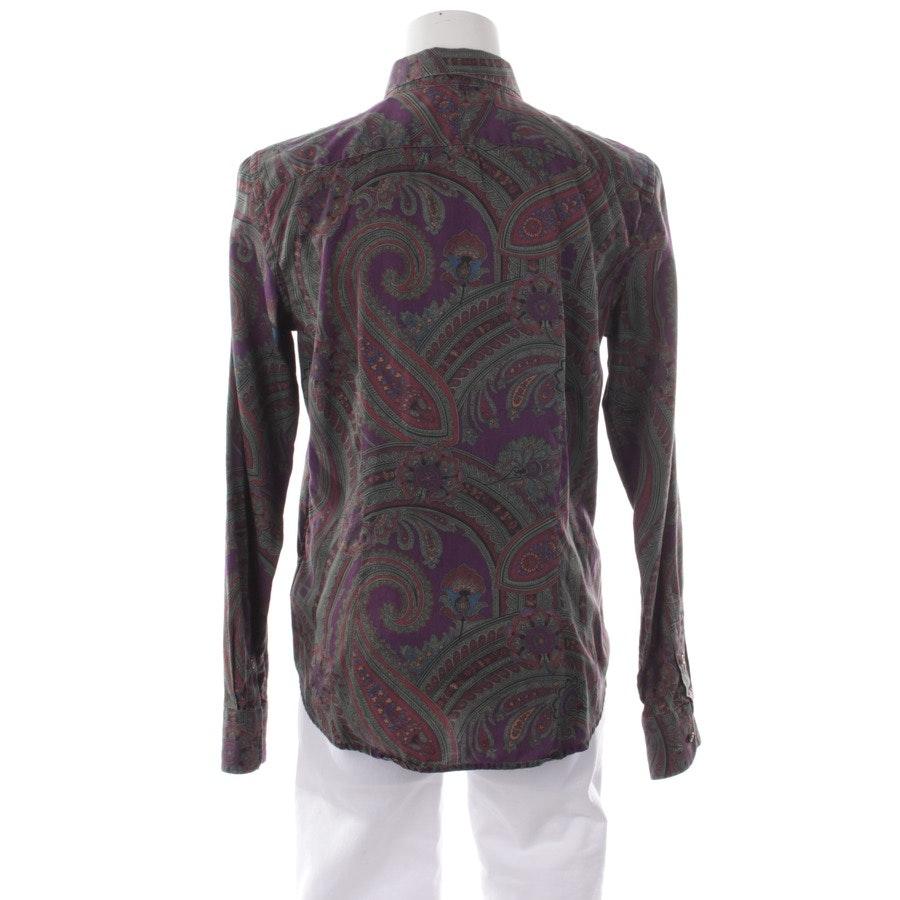 Bluse von Lauren Ralph Lauren in Multicolor Gr. M