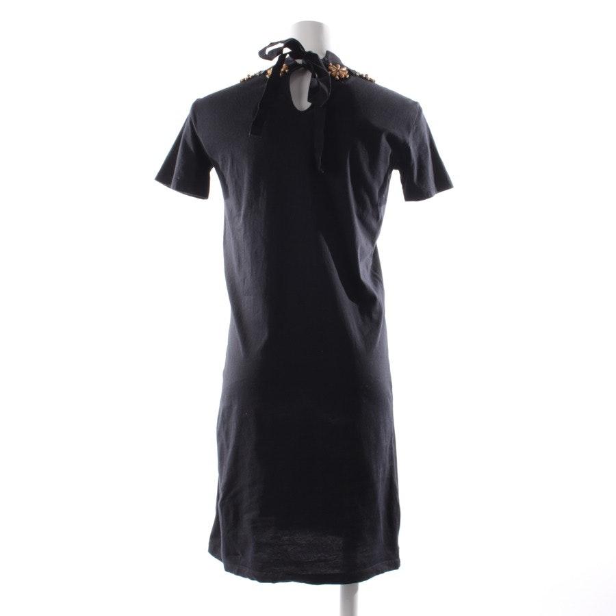 dress from Prada in black size XS