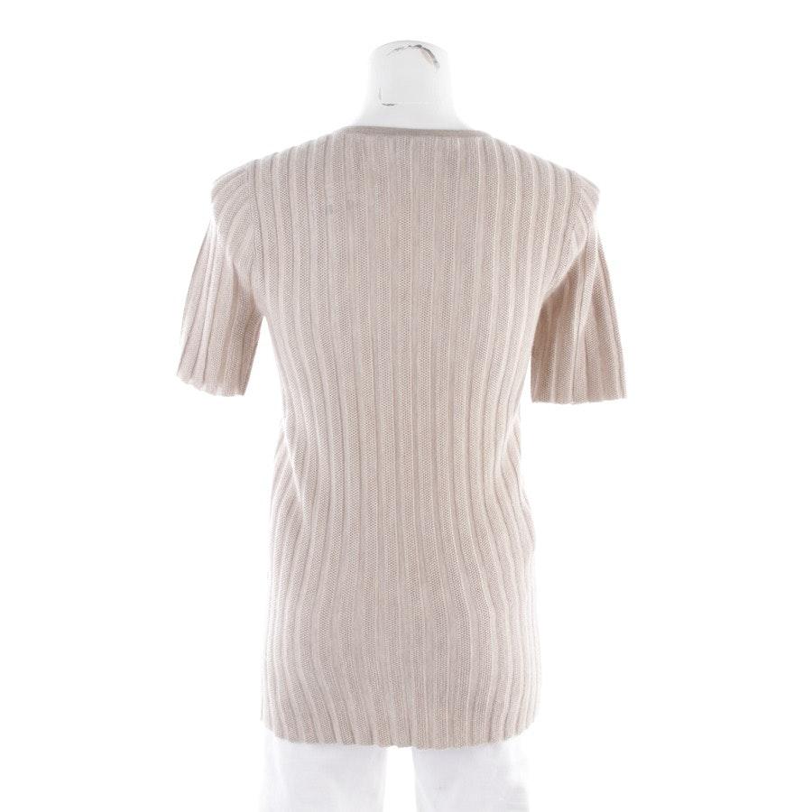 Pullover von Gabriela Hearst in Beige Gr. S