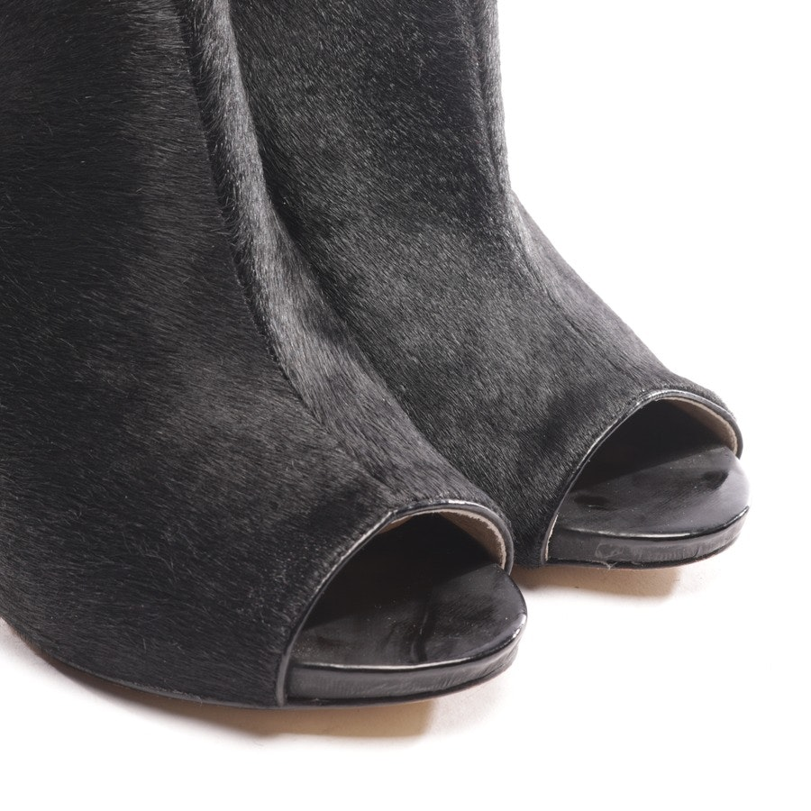 pumps from Michael Kors in black size D 39,5 US 9,5