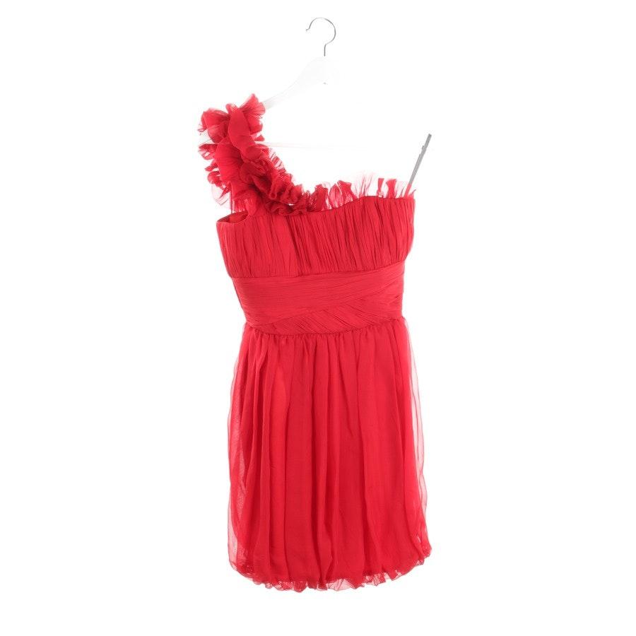 Kleid von Marcell von Berlin in Rot Gr. 34