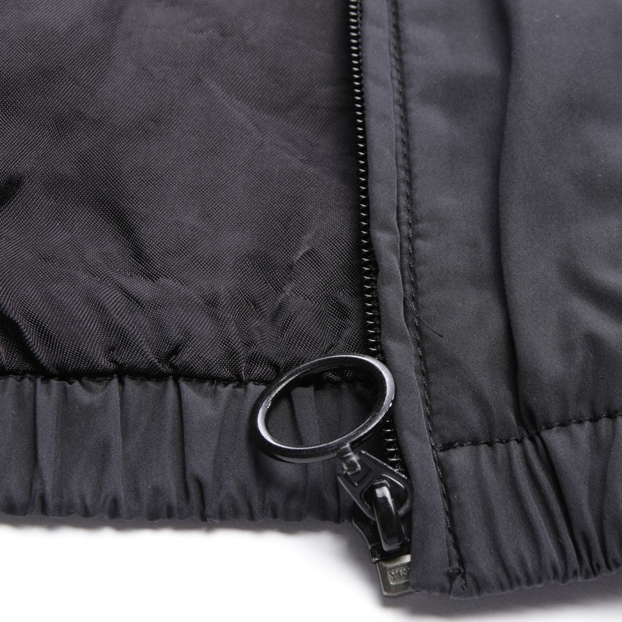 between-seasons jackets from Love Moschino in black size 40