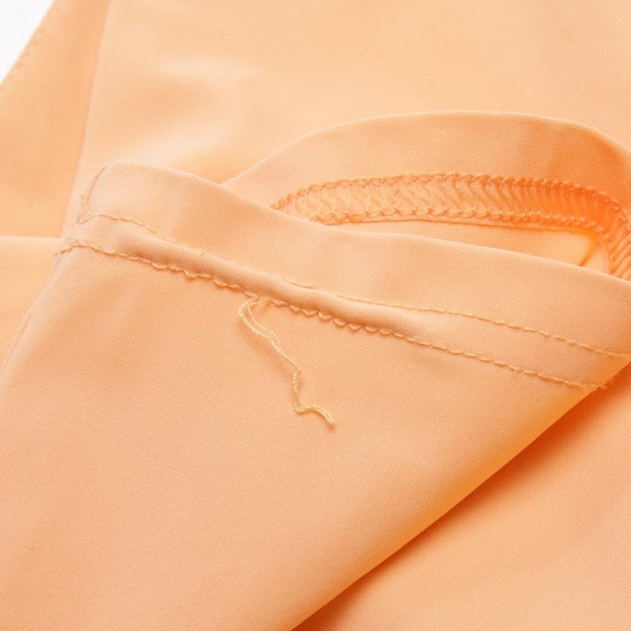 Kleid von Tara Jarmon in Apricot Gr. 38 FR 40