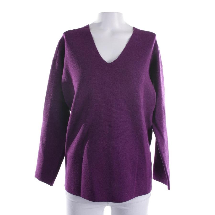 Pullover von DKNY in Violett Gr. S - Neu