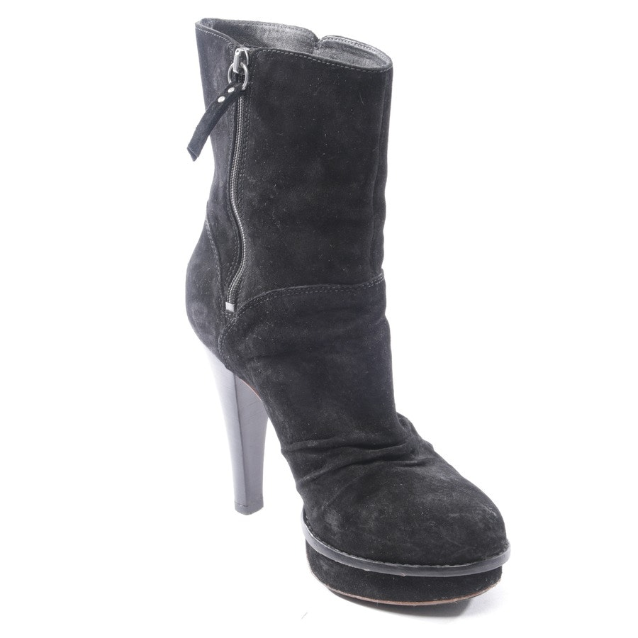 ankle boots from UGG Australia in black size D 39 - bianca