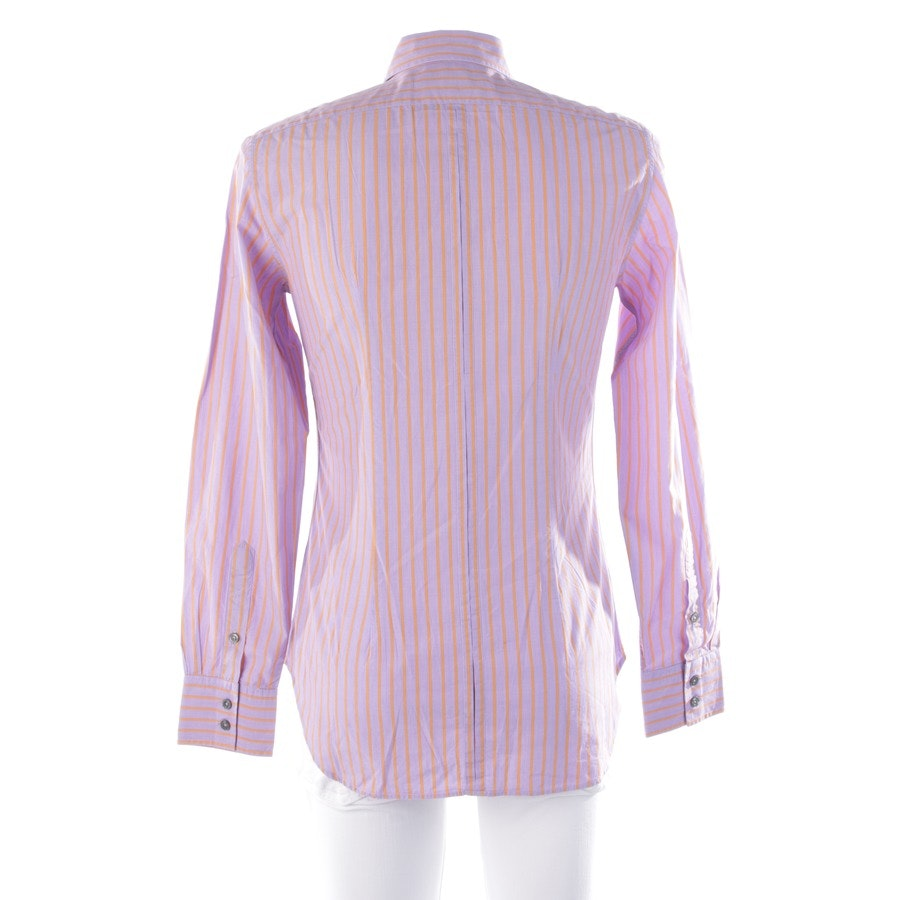 casual shirt from Paul Smith in lilac size S