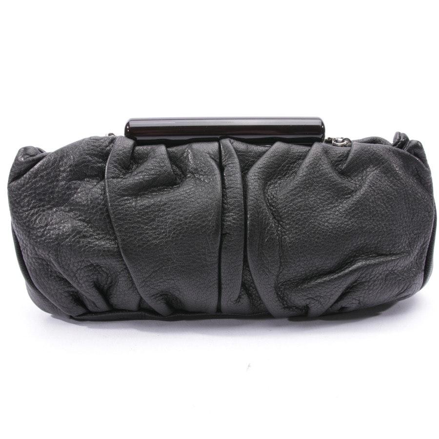evening bags from Sonia Rykiel in black