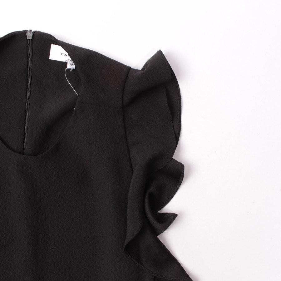 dress from Carven in black size DE 34 FR 36