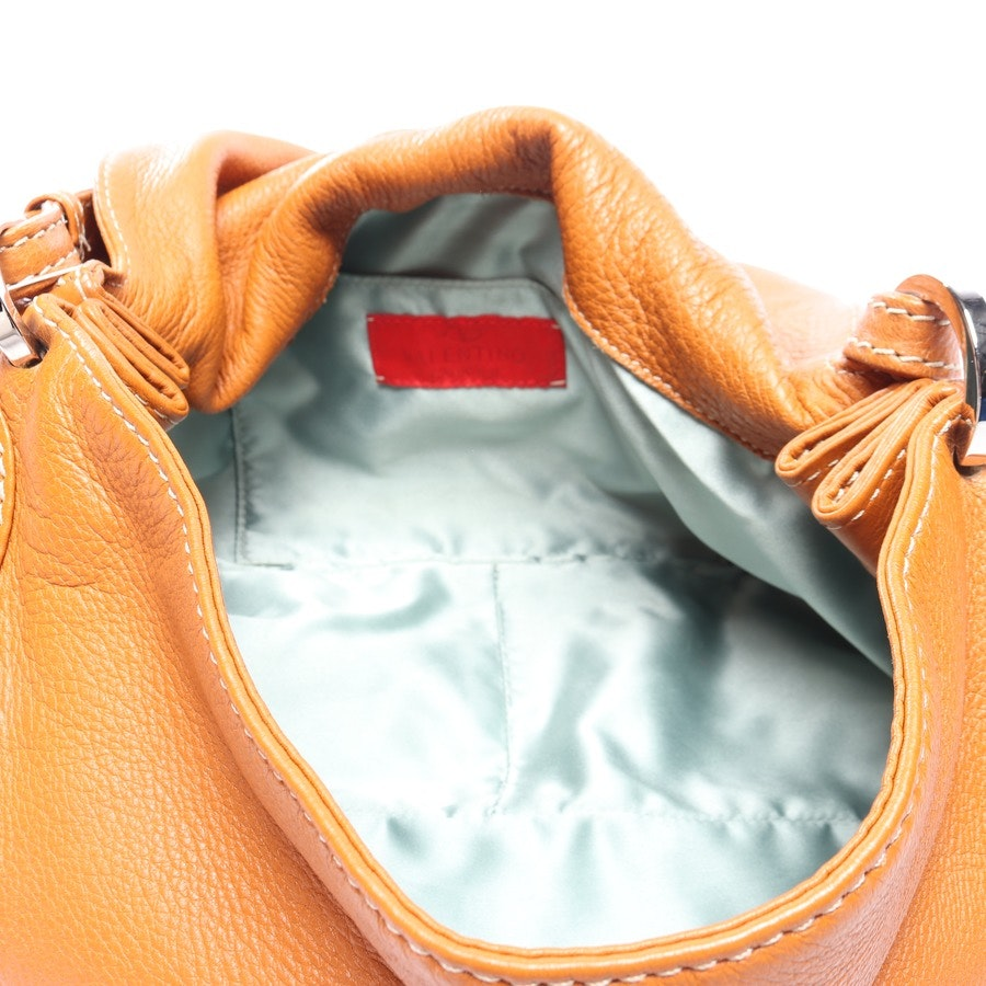 Schultertasche von Valentino in Orange