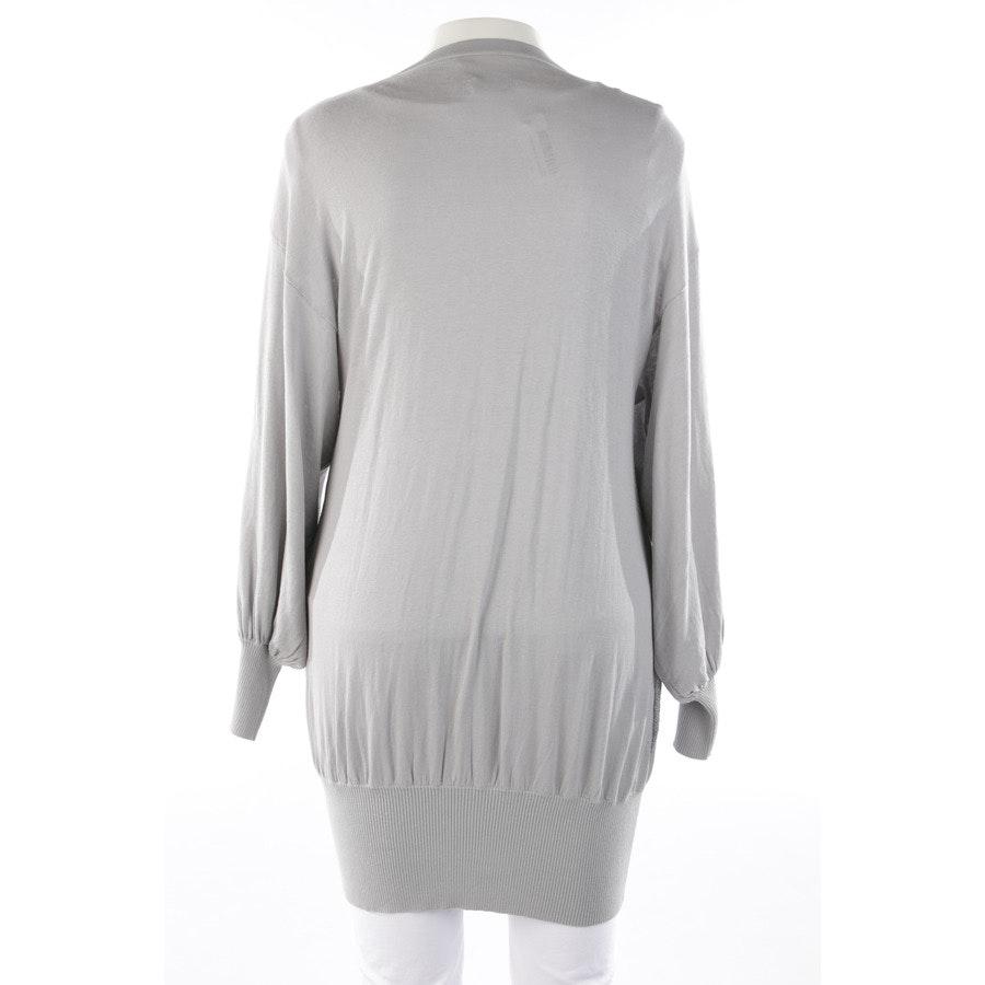 knitwear from By Malene Birger in light grey size L