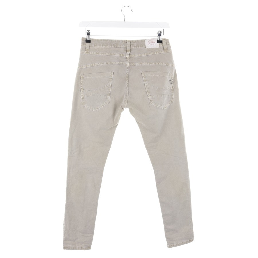 jeans from Please in khaki size S