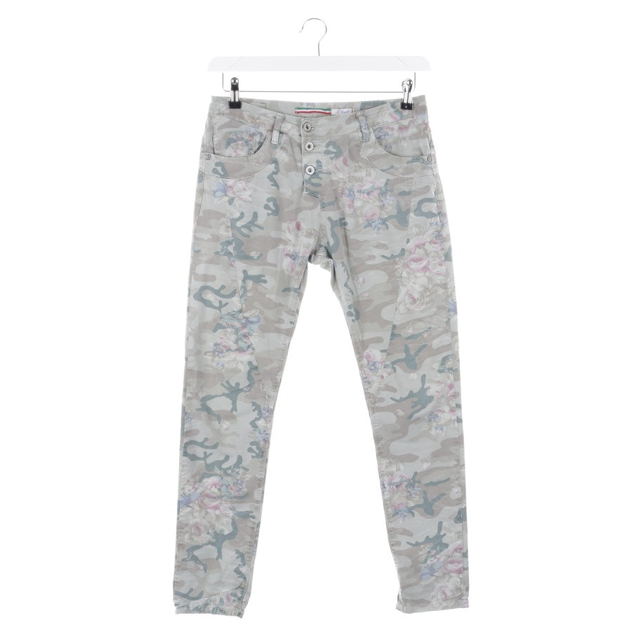 trousers from Please in multicolor size XS