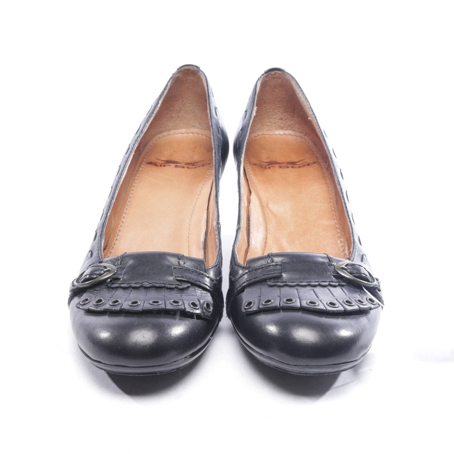 pumps from Airstep in black size D 37