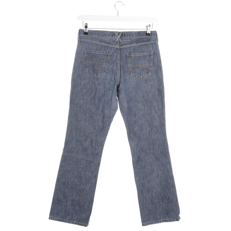 Jeans von Bogner Jeans in Blau Gr. 40 XFIT