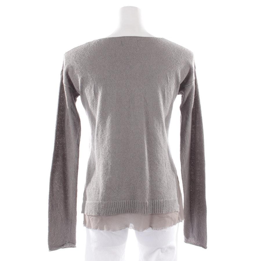 Pullover von Marc O'Polo in Grau Gr. XS