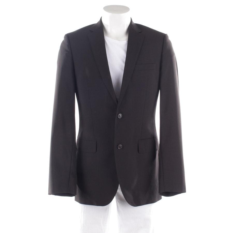 blazer from Hugo Boss Black Label in dark brown size 90
