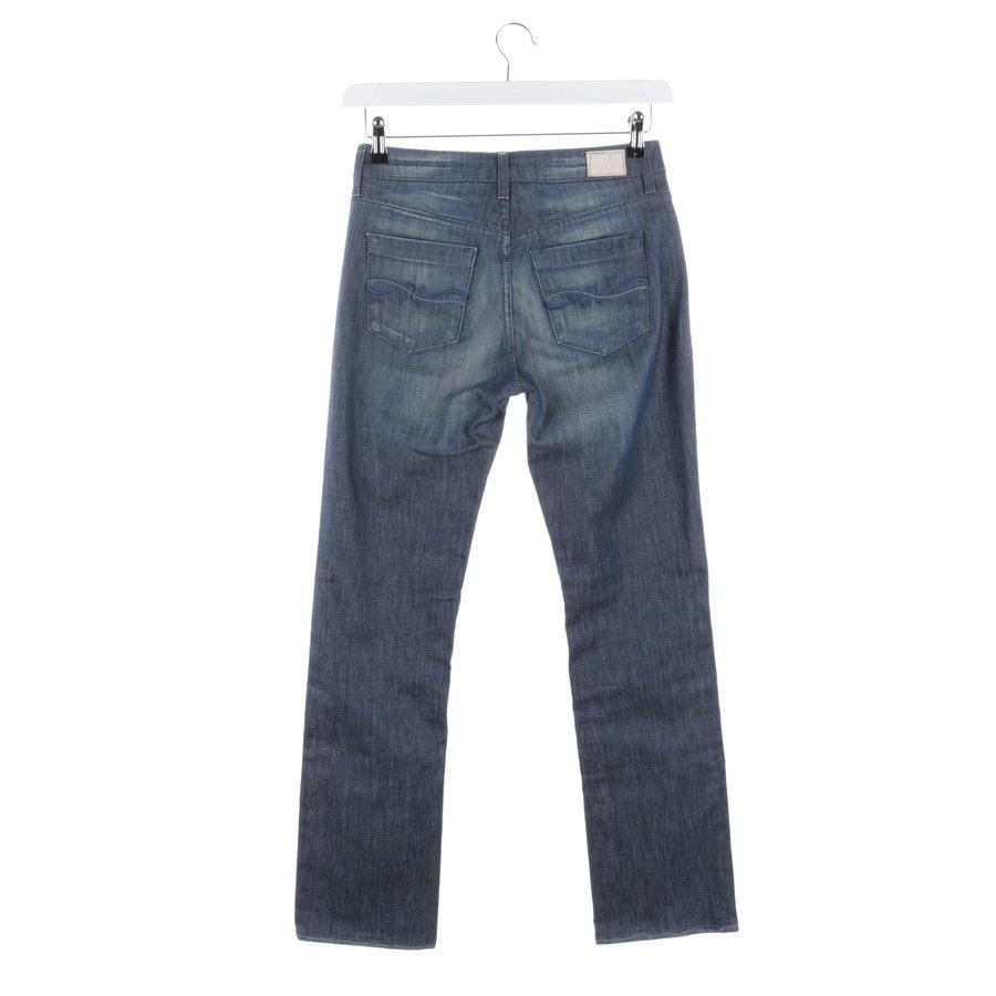Jeans von Tommy Hilfiger in Blau Gr. W26