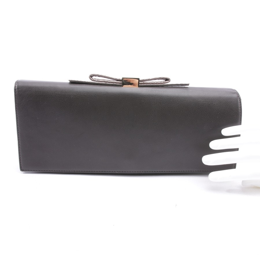 clutches from See by Chloé in brown