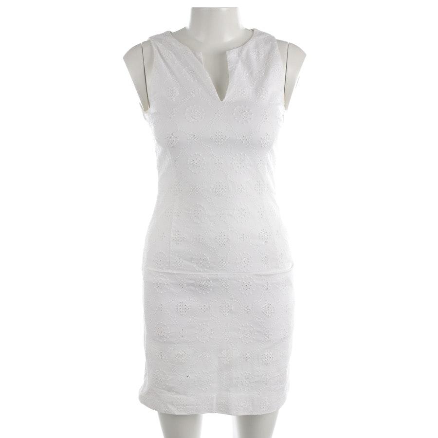 Kleid von Drykorn in Weiß Gr. 36/ 2